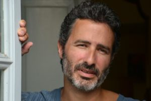 ROBERTO GÉRBOLES