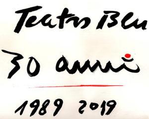 30 anni Teatro Blu def