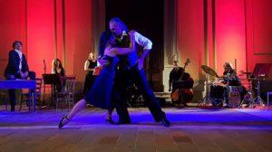 tango novazzano